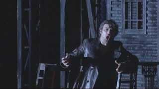 """Jonas Kaufmann sings """"Di quella pira"""" from IL TROVATORE"""