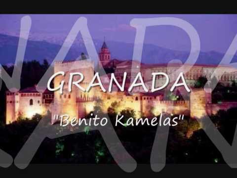Granada - Benito Kamelas