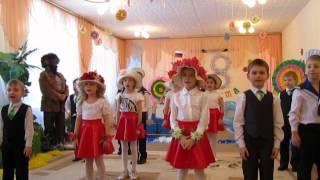 Праздник 8 марта в детском саду(Праздник 8 марта в детском саду МДОУ №109 филлиал №1., 2013-03-06T20:42:44.000Z)