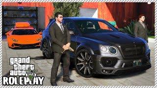 GTA 5 Roleplay - I FOUND MY STOLEN LAMBORGHINI | RedlineRP #580