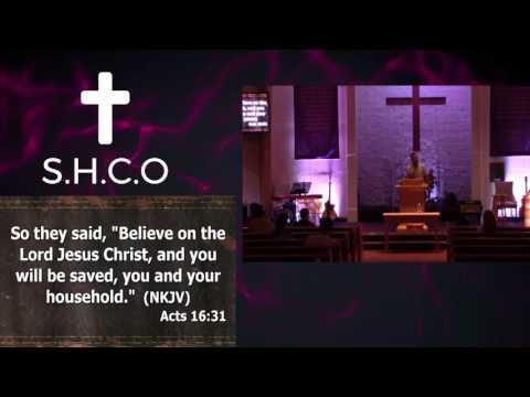 Wendesday's night Delight Alex Simpson sermon importance of worship