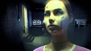 The Assembly E3 Trailer