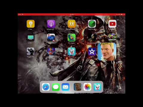 How To Get Fortnite On Those  IOS , Devices That Wont Let U Play