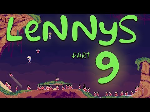 Lennys (Lemmings Clone) Part 9 - Level Editor - Unity Tutorial