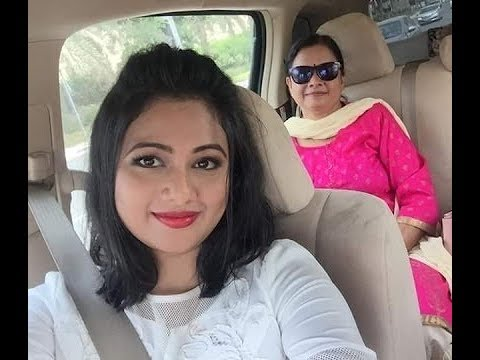 Archita Sahu and Family Photos with Friends and Relatives