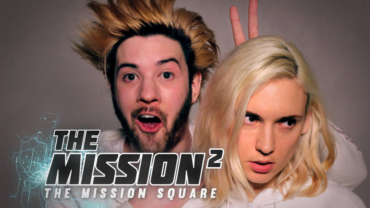 The Mission² (The Mission Square) #1