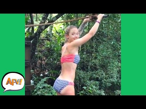 The NO CONFIDENCE Last Look! 😂 | FAILS of the Month | May 2019 AFV