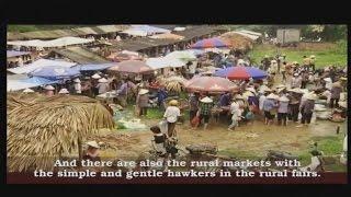 Hoài Nệm Chợ Quê Vùng Bắc Bộ [Du Lịch Văn Hóa Việt Nam]