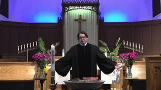 Sunday Worship Service - January 10, 2021 - Baptism of Jesus