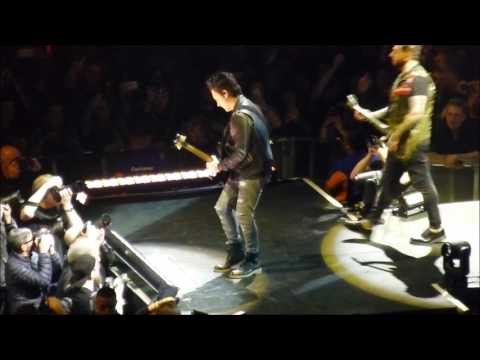 Avenged Sevenfold - The Stage - live @ The O2 Arena, London 21.1.2017