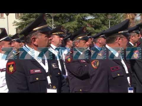 XHAFAJ PARALAJMERON VETINGUN NE POLICI BRENDA KETIJ VITI - News, Lajme - Kanali 11