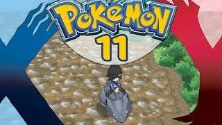 POKEMON Y #11 - A Dos De Rhinocorne ! - POKEMON X - Let's Play Français