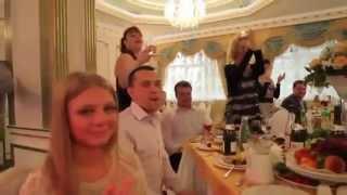 Ведущая свадеб Татьяна Черных
