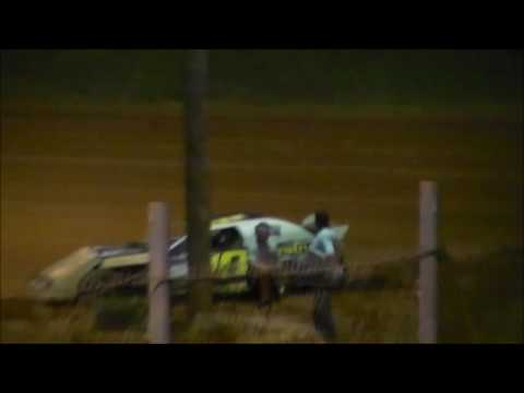 Southern 100 Modified Feature Oct.29,2016