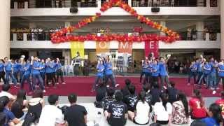hci hcjc hwa chong open house 2015 artemis faculty dance 3of4 hd