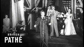Danny Kaye 2  Waxworks (1948)