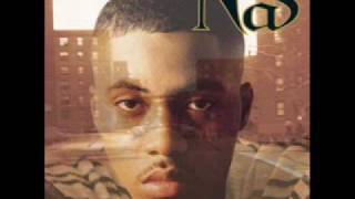 Watch Nas The Set Up video