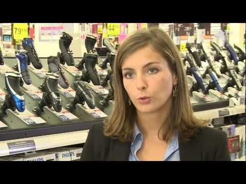 Auchan - Comment Choisir Son Rasoir électrique ?