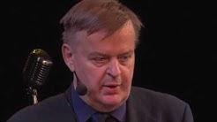 Raimo Sailaksen puhe; miltä Suomen talous näyttää tulevaisuudessa