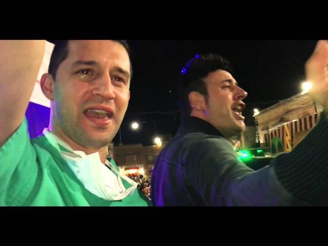 Gozo Carnival - 2016
