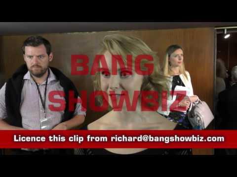 Jenn Murray BANG BIZ  UK Premiere Love & Friendship