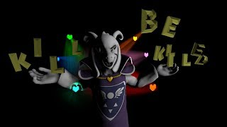 Undertale song: Kill or be Killed (Preview)