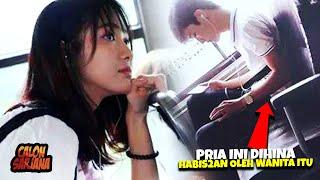 Pria Ini Dihina Habis-Habisan oleh Wanita Cantik di Bus, Namun Saat Bertemu di Perusahaan Ternyata!