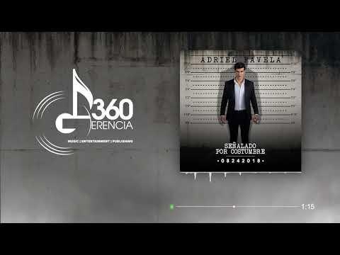 Adriel Favela-  El Corrido del Snap  aka El Snap feat. Omar Ruiz (Letra Oficial/Lyrics)