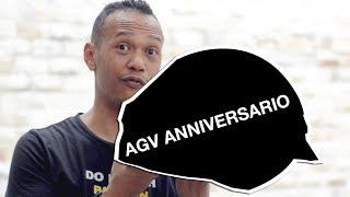 Unboxing AGV Pista GPR 70th Anniversario