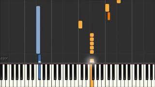 サイサキ / Reol ピアノ