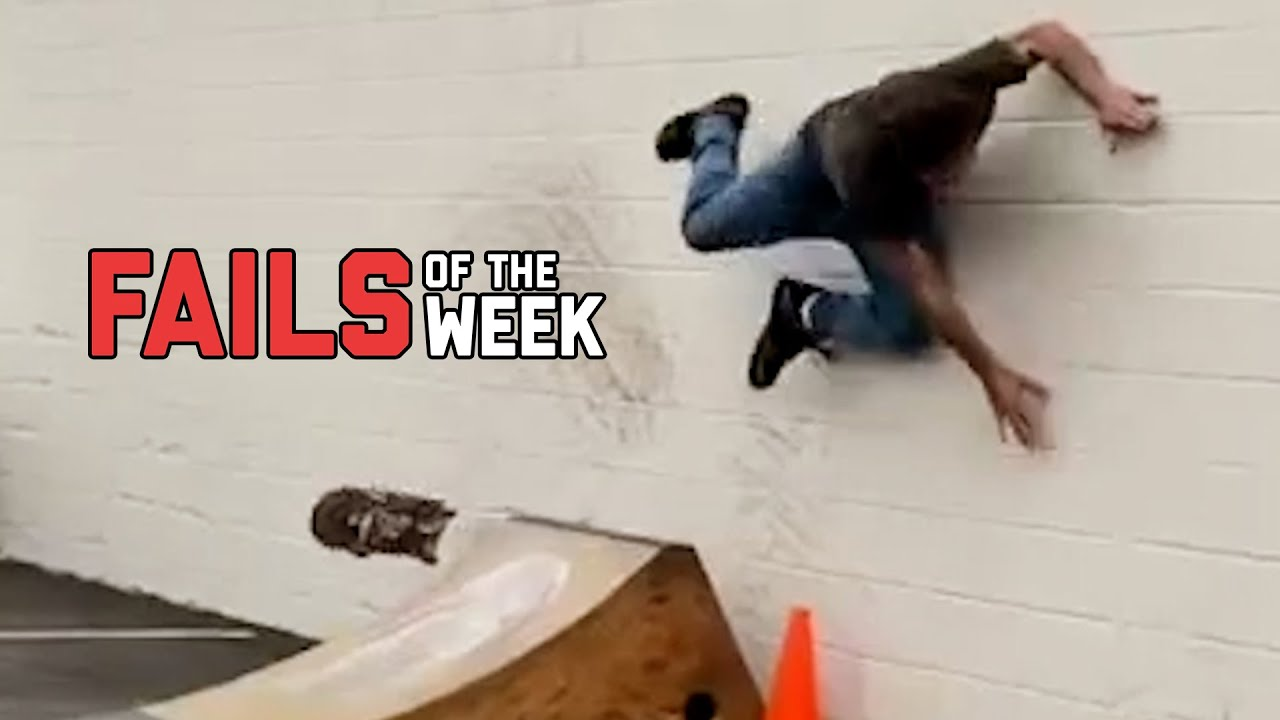 Download Don't Flinch! Fails of the Week   FailArmy
