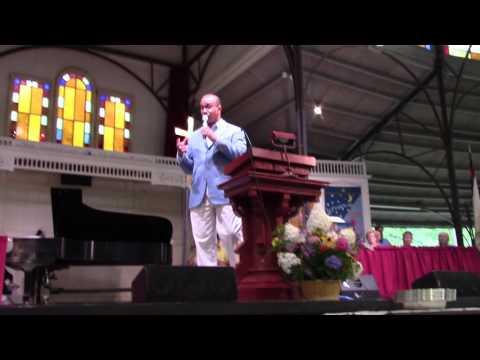 Pastor Kevin Wayne Johnson - Love God