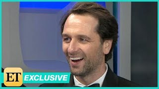 Americans Star Matthew Rhys Reacts to Winning at the 2018 Emmys (Exclusive)