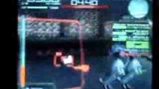 Armored Core Ninebreaker video.