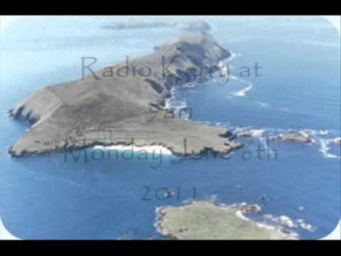 Living Memory: A Blasket Island Story