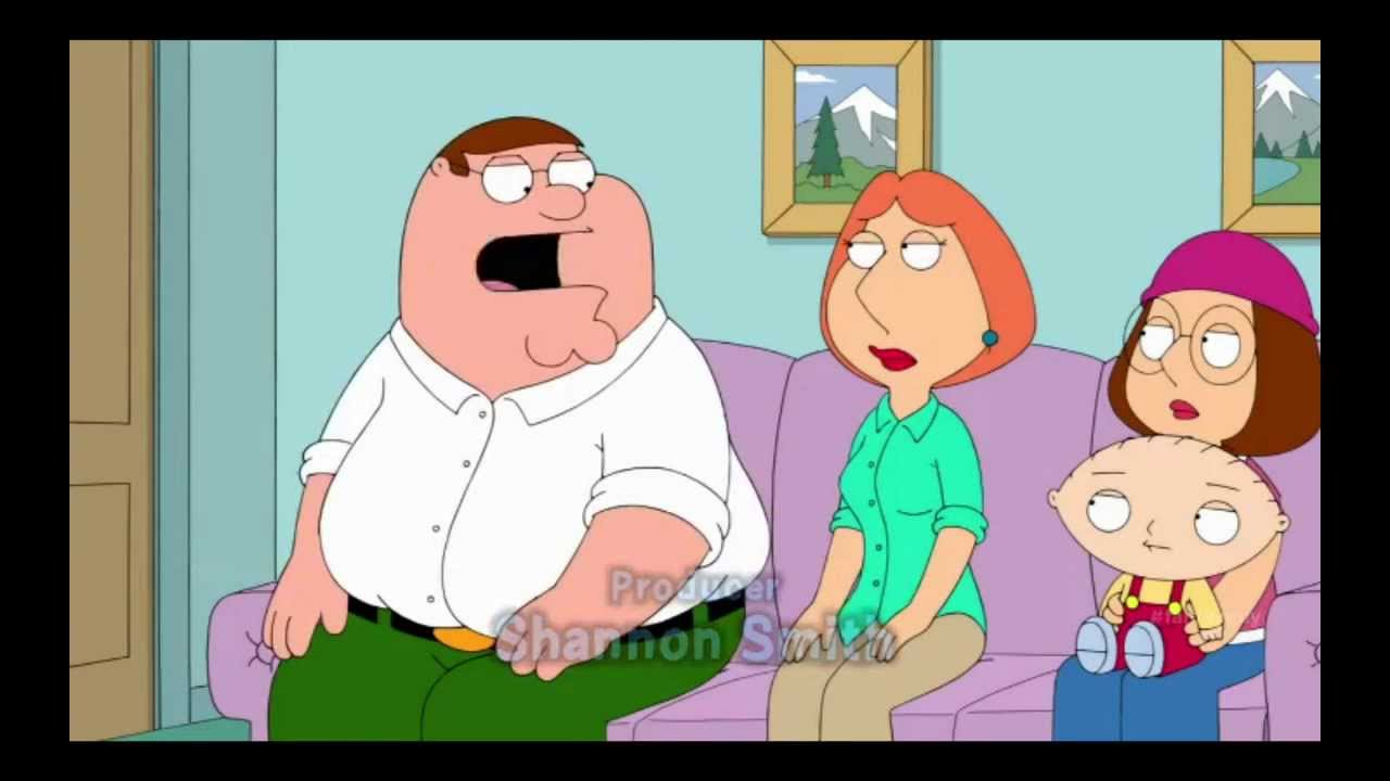 funniest family guy ever