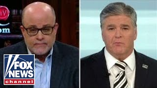 Levin: Mueller is rogue prosecutor investigating nothing