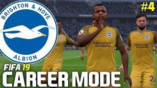 1-0 IS THE WAY FORWARD!! | FIFA 19 Career Mode #4