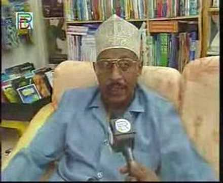 Radio and TV Djibouti - Journal en Somali July 18, 2007