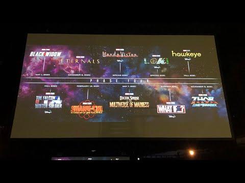 Trailer Doctor Strange 2