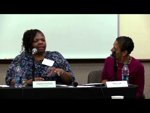 Building Civic Capacity - 2014 Forum on Place-Based Initiatives