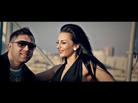 Danezu si Sorina Ceugea - Ce dulci iti sunt buzele(official video full HD)2013