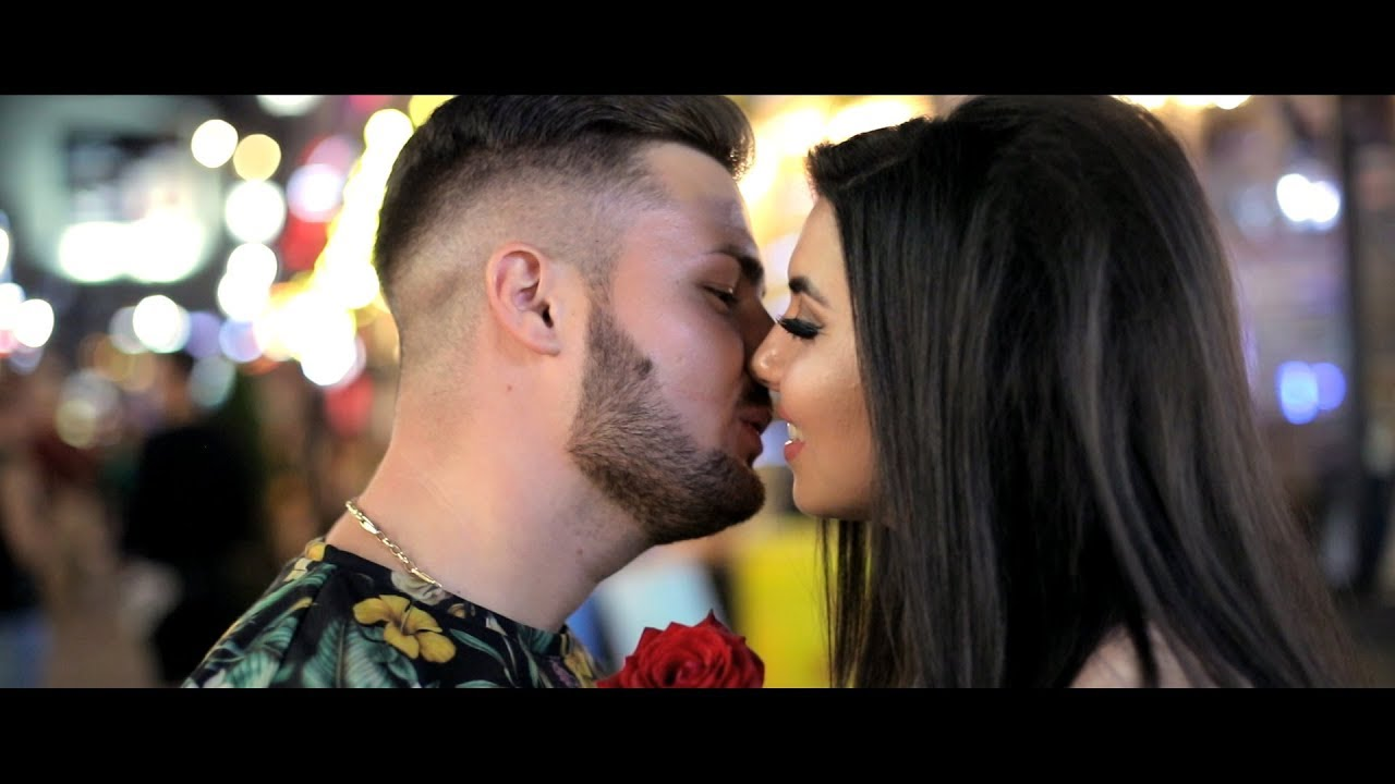 Ovidiu Taran si Ioana Clonta - Iti dau inima pe loc [oficial video] 2018