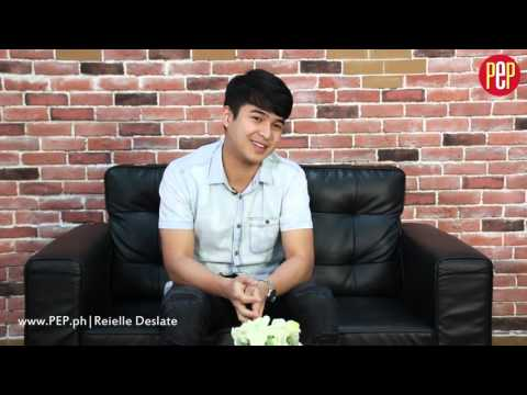 Jerome Ponce's feelings for Janella Salvador