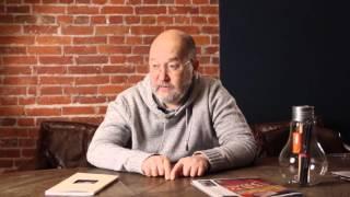 Сценография, видеоурок №3. Юрий Хариков