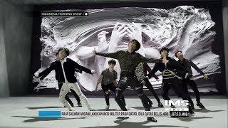 gaon chart fake love bts duduki peringkat pertama