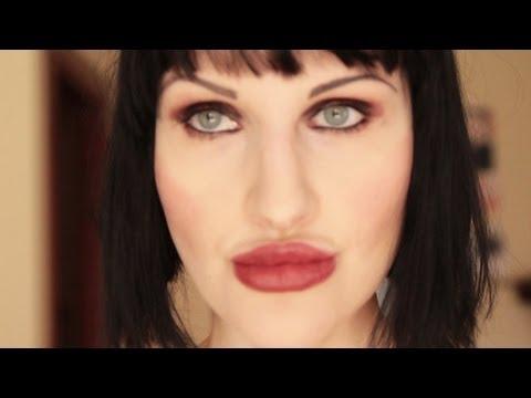 Mi trucco con voi bronze makeup youtube - La diva del tubo facebook ...