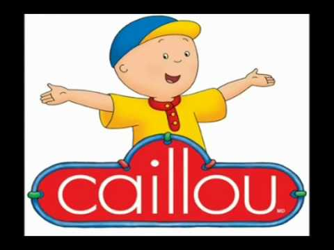 Caillou - Lil B (Swagg Remix)