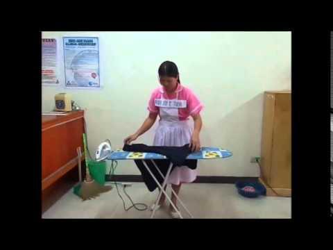 MB040-Ruby Joy E Tuya(Household Work)