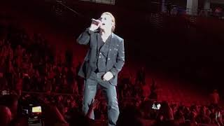 U2   You're The Best Thing About Me   Kansas City